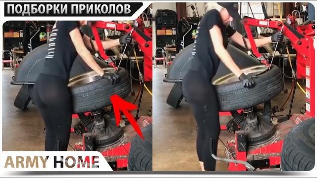 ПРИКОЛЫ 2017 Декабрь #331 ржака до слез угар прикол - ПРИКОЛЮХА