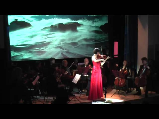 А. Вивальди - Времена Года - Зима