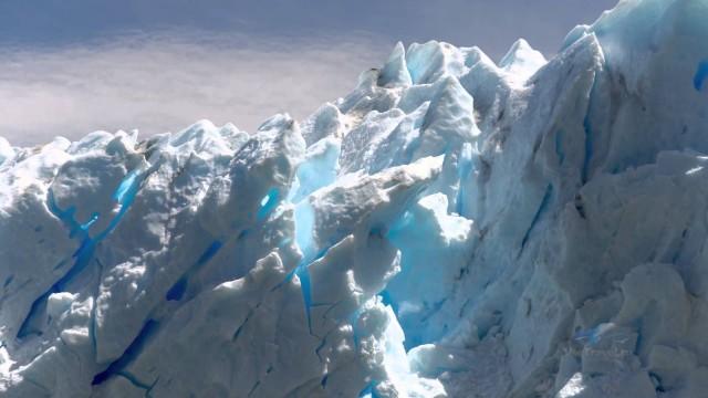 Грандиозный ледник Перито Морено (Perito Moreno)