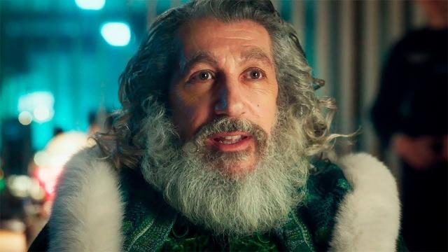 Санта и компания — Русский трейлер (2017)