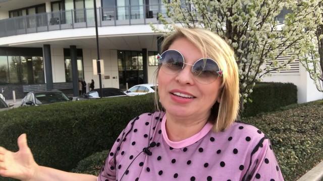 РЫБЫ - ГОРОСКОП на ОКТЯБРЬ 2018 года от Angela Pearl.