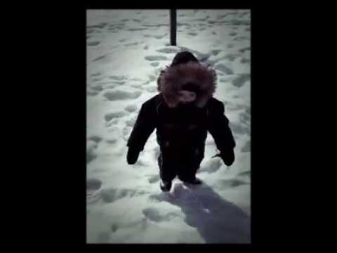 Дети и снег. Как играть в снегу. Зима лучшее время года. Как провести досуг с ребенком. Снег!!!