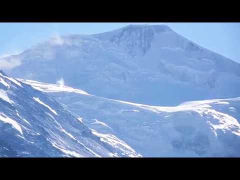 Колка, ледник похоронивший группу Бодрова