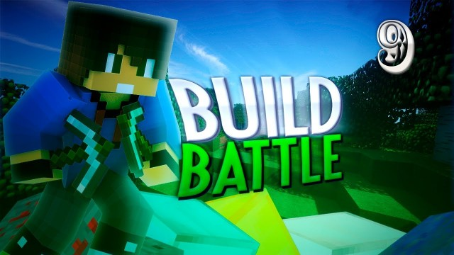 Build-Battle: Ледник и Вампир