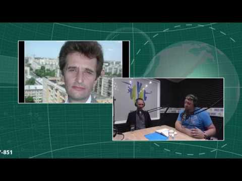 Юрий Шулипа, Игорь Ледник: Будут ли разрушительными для РФ санкции США 6 апреля 2018