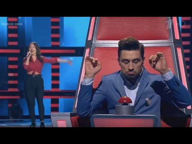 Голос 1-5: лучшее и интересное (ч. 4) The Voice Russia 1-5: the best and interesting (part 4)