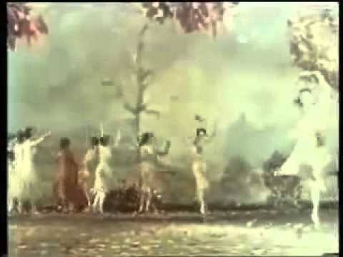 фрагмент балета Золушка Времена года