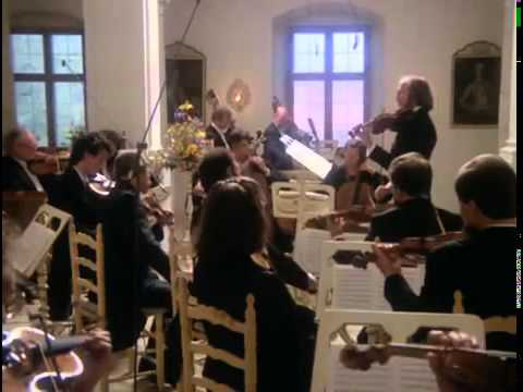 "Гидон Кремер (Gidon Kremer). ""Времена года"" - Зима. Антонио Вивальди (A Vivaldi)"