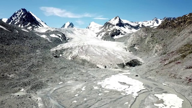 05 Mongolia18 Altai Софийский ледник