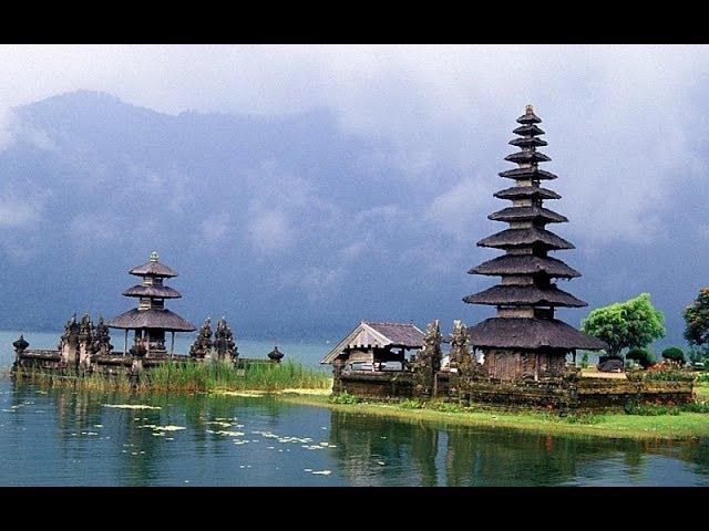 Бали (Bali) - Невероятные путешествия (Ultimate Journeys)