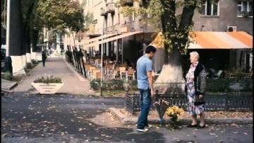 Рэкетир-2 (2010)- Сказ о розовом зайце
