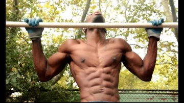 "Workout Motivation by ""i-SPORT video"" упражнения на шведской стенке, турнике, брусьях"