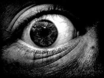Страх темноты.Фобии человечества.Непознанное